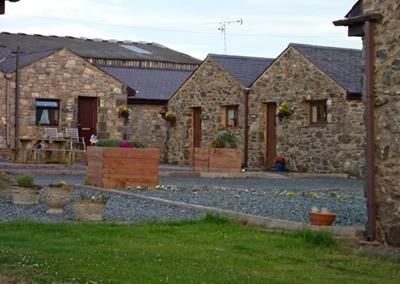 Thumbnail Land for sale in Holiday Lodge Park, Llangaffo, Anglesey