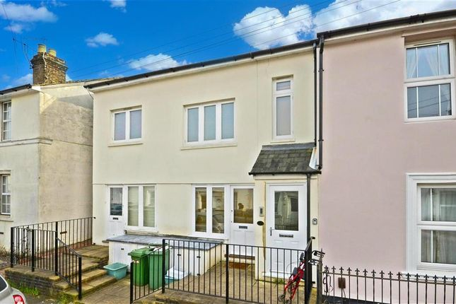 Thumbnail Flat for sale in Norman Road, Tunbridge Wells, Kent