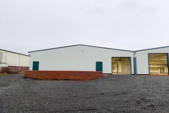 Thumbnail Warehouse to let in Hutton Street, Blackburn