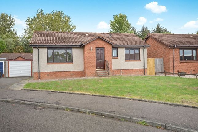 Thumbnail Detached house to rent in Cornhill Road, Glenrothes