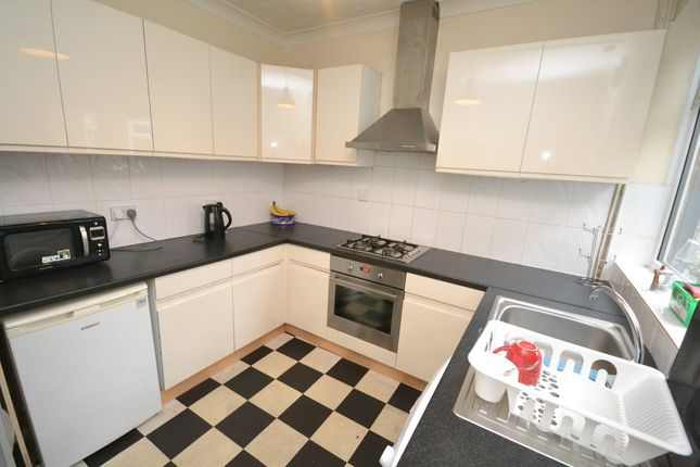 Thumbnail Terraced house to rent in Wild Street, Derby