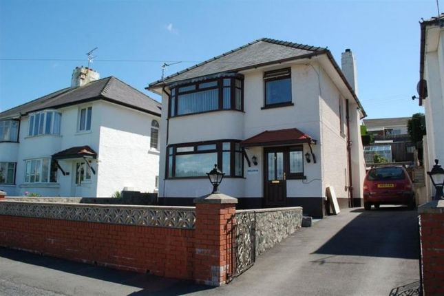 Thumbnail Property to rent in Ger-Y-Nant, Llangunnor, Carmarthen