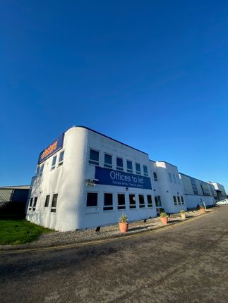 Thumbnail Office to let in Ipswich Road, Colchester