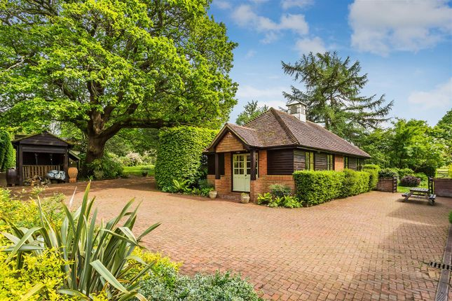 Property for sale in Dog Kennel Green, Ranmore Common, Dorking