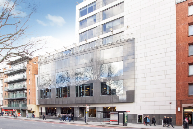 Thumbnail Office to let in 14 Gray's Inn Road, London