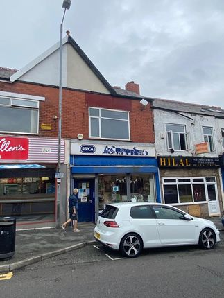 Thumbnail Retail premises for sale in Chorley Old Road, Bolton
