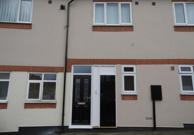 Thumbnail Flat for sale in East Parade, Bishop Auckland
