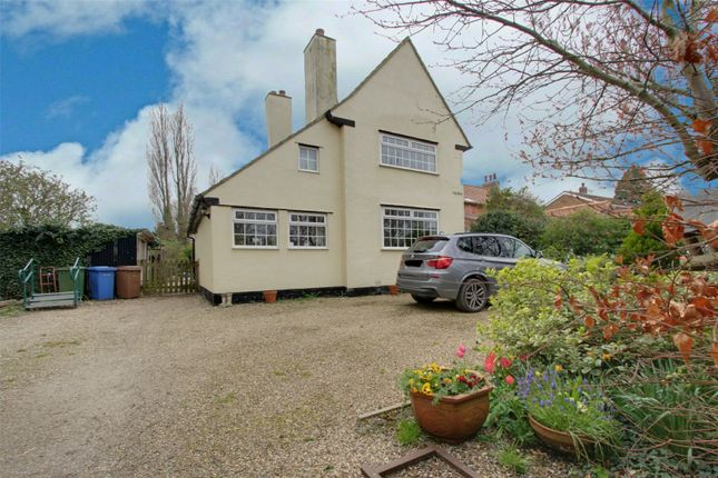 Thumbnail Detached house for sale in Carr Lane, Weel, Beverley, East Yorkshire