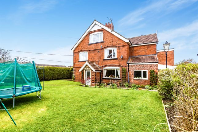 Thumbnail Semi-detached house for sale in Deacon Crescent, Maltby, Rotherham