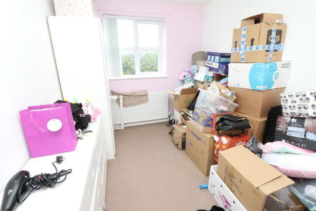 Bedroom 3 of Taylor Road, Bradford BD6
