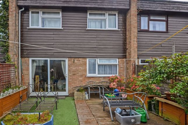 Maisonette for sale in Knox Road, Clacton-On-Sea