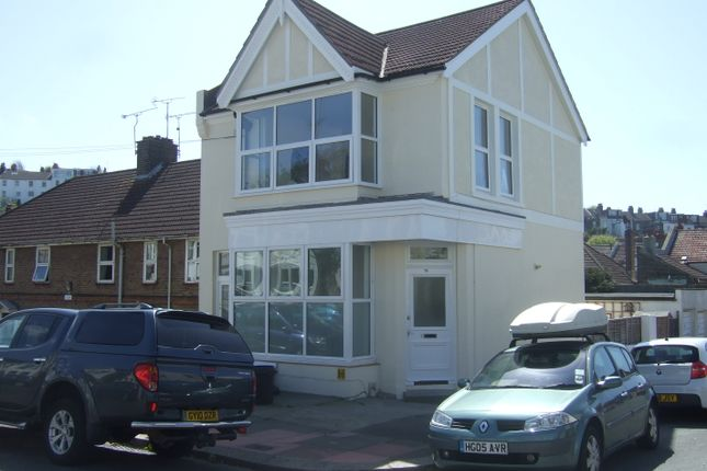 Flat to rent in Loder Road, Brighton