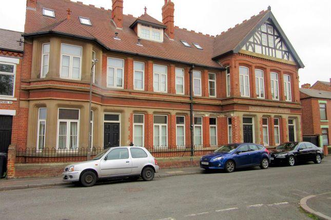 Thumbnail Property to rent in Upper Wellington Street, Long Eaton, Nottingham
