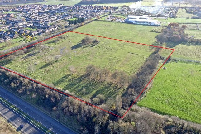 Thumbnail Land for sale in Middlefield Lane, Gainsborough