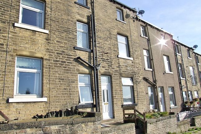 Thumbnail Property to rent in Akroyd Terrace, Pye Nest, Halifax