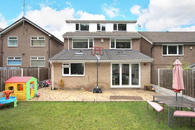 Picture No.17 of Norwood Drive, Sheffield, South Yorkshire S5