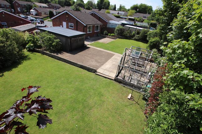 Thumbnail Detached bungalow for sale in Oakdale Close, Eccleshill, Bradford