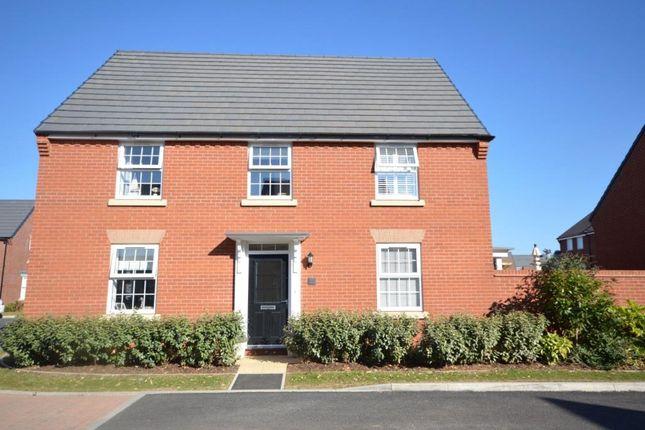 Thumbnail Detached house for sale in Huntsham Road, Exeter, Devon