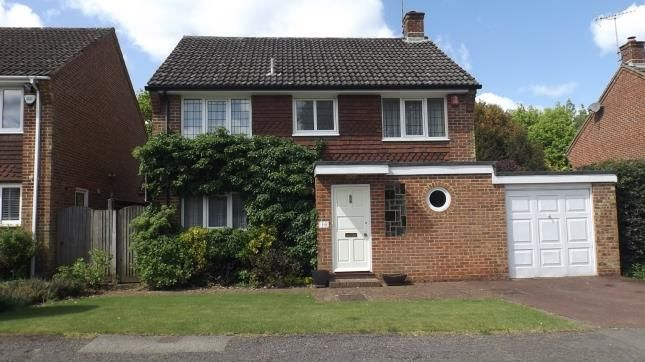 Thumbnail Detached house for sale in Fermandy Lane, Crawley Down, West Sussex