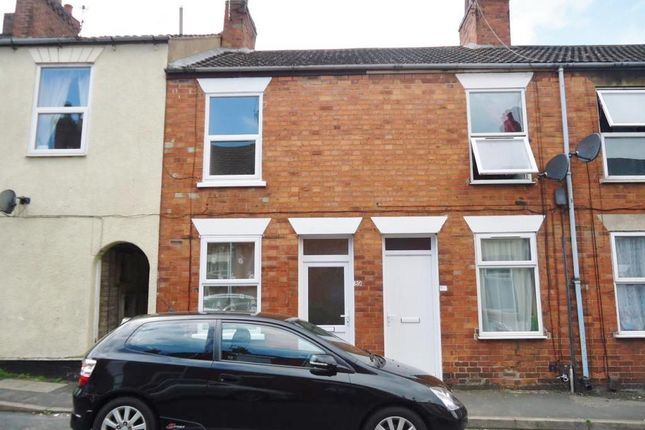 Thumbnail Terraced house to rent in Grantley Street, Grantham, Lincolnshire