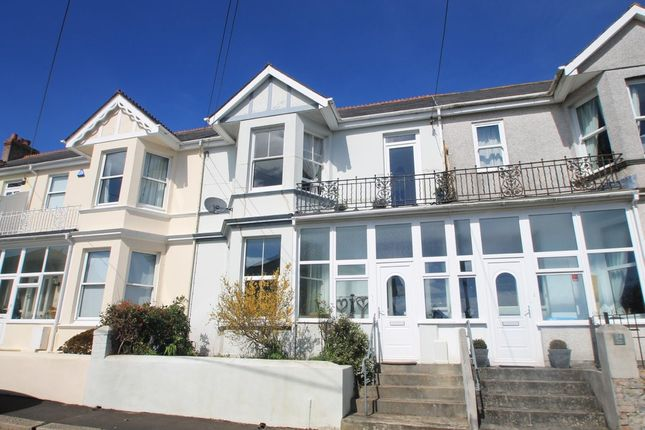 Thumbnail Terraced House For Sale In Essa Road Saltash