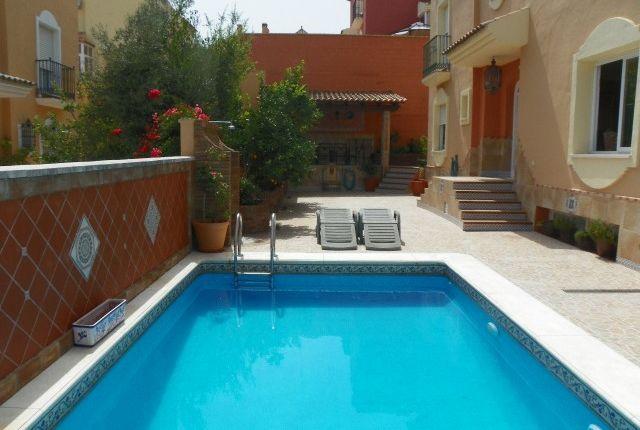 Pool Area of Spain, Málaga, Marbella