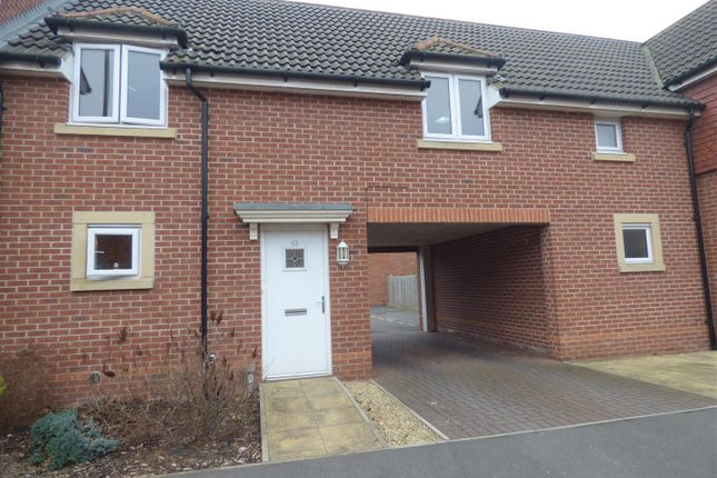 3 bed property for sale in Argosy Crescent, Eastleigh