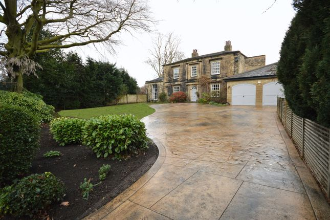 Thumbnail Property for sale in Aberford Road, Stanley, Wakefield, West Yorkshire.