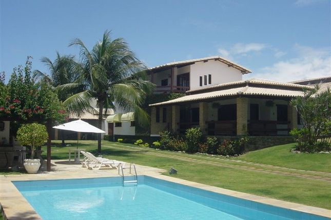 Thumbnail Property for sale in Salvador, Bahia, Brazil