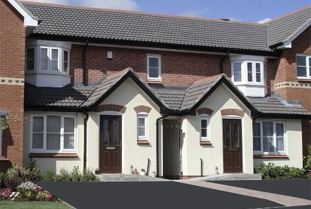 Thumbnail Mews house for sale in St Helens, Merseyside