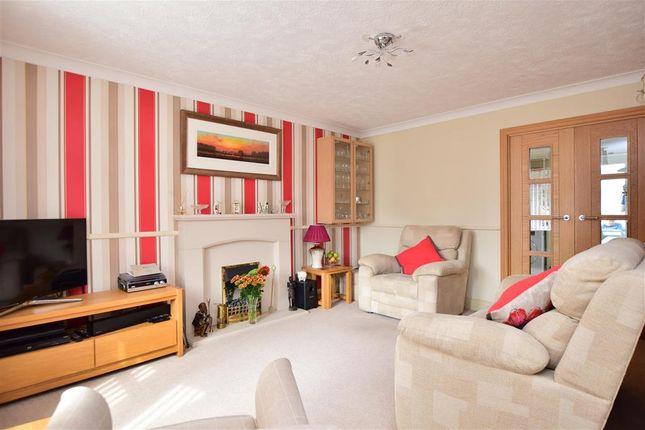 Lounge of Busbridge Road, Snodland, Kent ME6