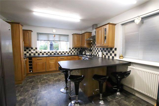 Kitchen of Heron Way, Barton-Upon-Humber, North Lincolnshire DN18