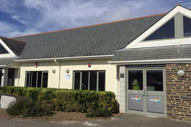 Thumbnail Office to let in Unit 5, Wheal Agar, Redruth, Cornwall