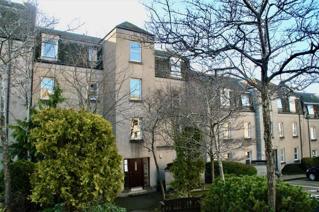 The Property of Berry Street, Aberdeen AB25