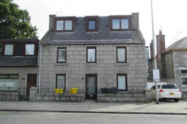 Thumbnail Semi-detached house to rent in Holburn Street, Aberdeen