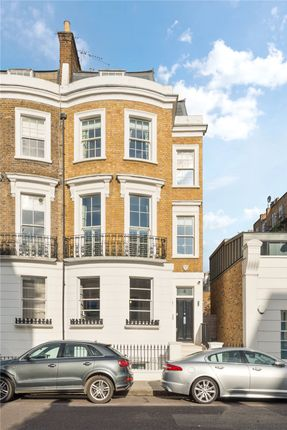 Thumbnail Semi-detached house for sale in Needham Road, London
