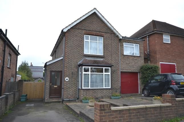 Thumbnail Detached house for sale in Yew Tree Road, Tunbridge Wells, Kent