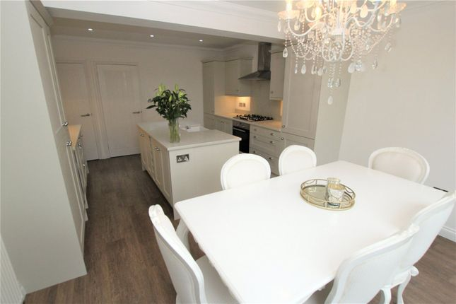Dining Area of Rowley Avenue, Sidcup, Kent DA15