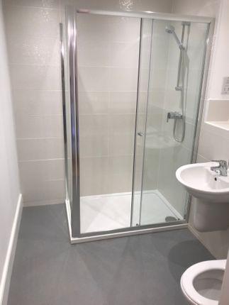 Shower Room  of Hermitage Grove, Middleton St George, Darlington DL2