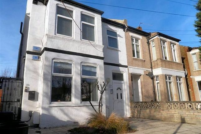 Thumbnail Flat to rent in Norfolk Road, Colliers Wood