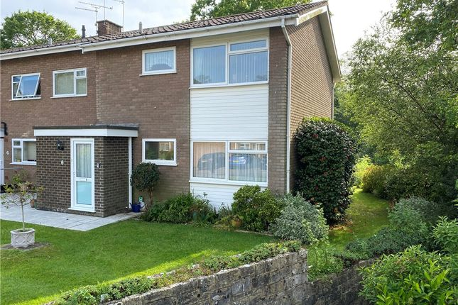 2 bed flat for sale in Burnside, Christchurch, Dorset BH23