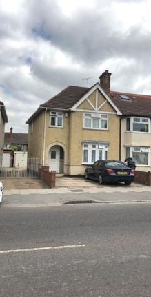 Thumbnail Flat for sale in Ballards Road, Beam Valley Country Park, Dagaham, Essex
