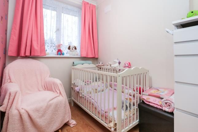 Bedroom 3 of Bracondale Road, Abbey, Wood, London SE2