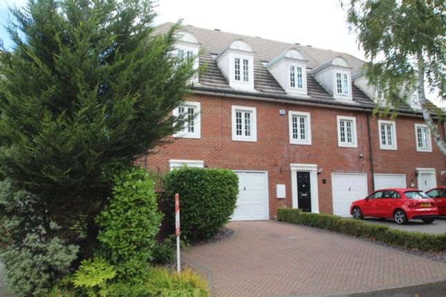 Thumbnail Semi-detached house for sale in Rectory Garth, Rayleigh