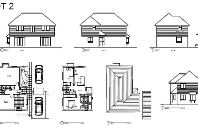 Picture No. 10 of Building Plot Of Church Street, Hastings, East Sussex TN35