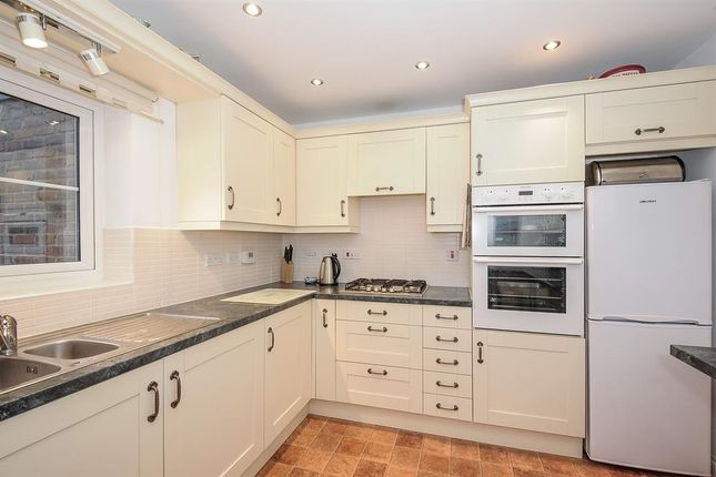 Thumbnail Mews house for sale in Blacksmiths Court, Easingwold, York