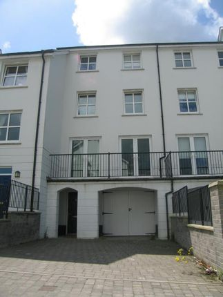 Thumbnail Terraced house to rent in Kensington Gardens, Haverfordwest