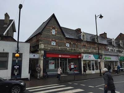 Thumbnail Retail premises to let in 4-4A Windsor Road, Penarth, South Glamorgan