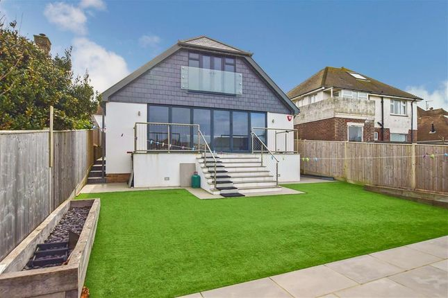 Thumbnail Bungalow for sale in Chichester Drive East, Saltdean, Brighton, East Sussex