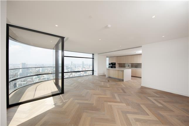 Thumbnail Property for sale in Principal Tower, Principal Place, Worship Street, London